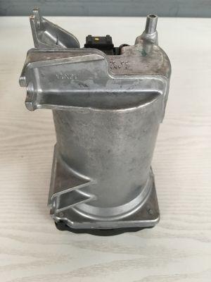 Citroen C5,C6 2.7Hdi brandstoffilterhuis NIEUW EN ORIGINEEL 1901.86