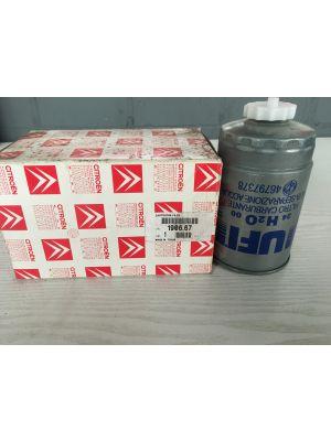 Citroen C2/C3/C5 brandstoffilter 1901.67