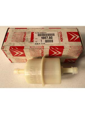 Brandstoffilter NIEUW 1567.92 / 824256490