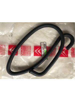 Citroen XM 2.0 brandstofslang NIEUW EN ORIGINEEL 96080597