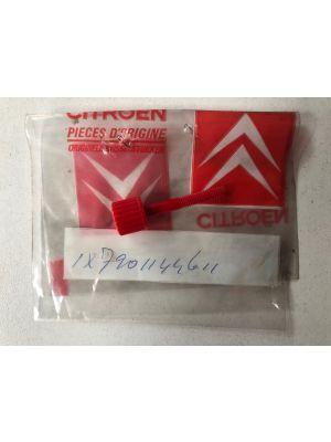 Citroen BX,VISA 1.4 bout luchtfilter NIEUW EN ORIGINEEL 7901144611