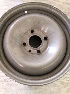 Citroen BX 4x4 steel wheel NEW OLD STOCK 95496583