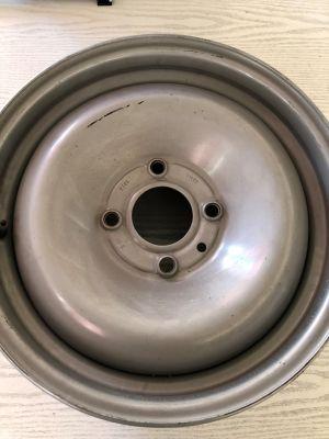 Citroen BX 4x4 velg ORIGINEEL 95496583