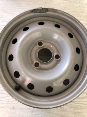 Citroen AX velg staal 13