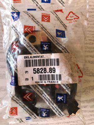Citroen XM reparatieset NIEUW EN ORIGINEEL 5828.89