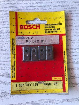 Citroen VISA borstelset NIEUW EN ORIGINEEL 95572911