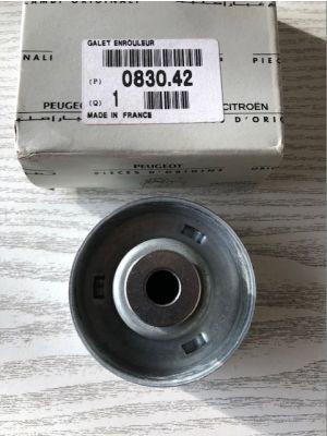 Citroen spanrol 1.8/2.0 NIEUW EN ORIGINEEL 0830.42