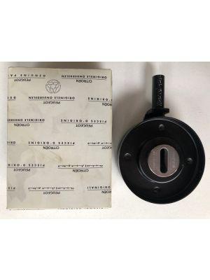 Citroen XM 2.5TD spanrol NIEUW EN ORIGINEEL 6453.R8