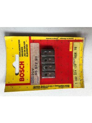 Citroen VISA borstelset BOSCH NIEUW EN ORIGINEEL 2VD95572911