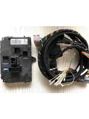 Citroen C5 (type 3) kabelset autospecifiek NIEUW EN ORIGINEEL 9428.A8