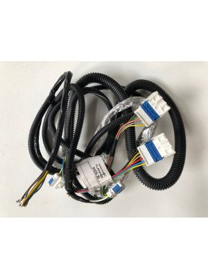 Citroen XSARA PICASSO kabel trekhaak 9428-23