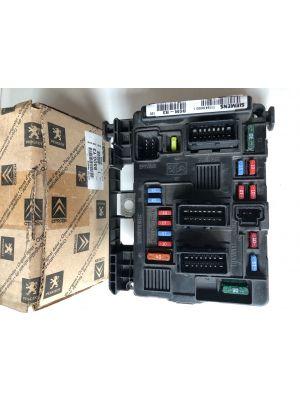 Citroen BERLINGO,C2,C3,C3 Pluriel,C5 zekeringkast NIEUW EN ORIGINEEL 6500.Y3