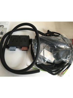 Citroen C4 kabelset autospecifiek NIEUW EN ORIGINEEL 9428.C8