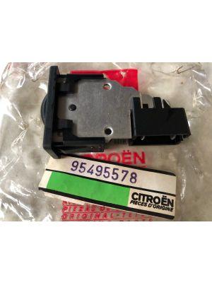 Citroen CX dimschakelaar NIEUW EN ORIGINEEL 95495578