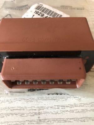 Citroen ZX relais NIEUW EN ORIGINEEL 1929.49