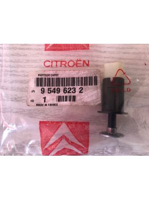 Citroen BX handremschakelaar NIEUW/ORIGINEEL 95496232