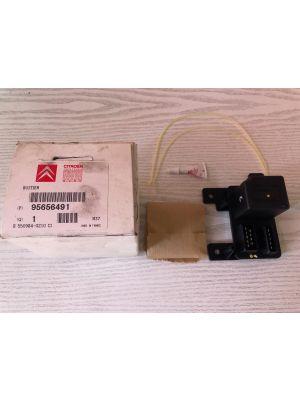 Citroen XM relais ABS NIEUW EN ORIGINEEL 95656491