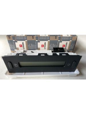 Citroen C5 boordcomputer display NIEUW EN ORIGINEEL 6155.S8
