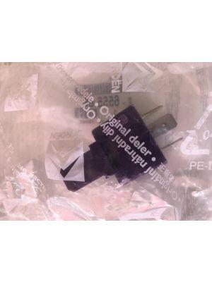 Citroen Tous-Types relais 4-polig NIEUW EN ORIGINEEL 6555.33