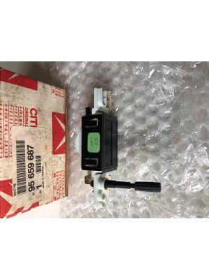 Citroen AX,ZX klok NIEUW EN ORIGINEEL 95659687