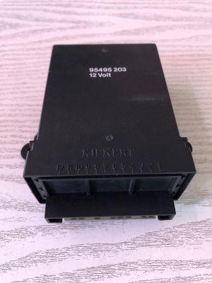 Citroen CX module slotbediening NIEUW EN ORIGINEEL 95495203