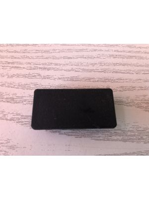 Citroen BX afdekplaatje middenconsole NIEUW/ORIGINEEL 95571233