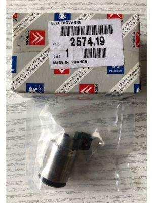 Citroen C4 C5 elektroklep NIEUW EN ORIGINEEL 2574.19