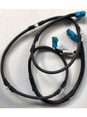 Citroen XSARA PICASSO kabelbundel NIEUW EN ORIGINEEL A-0109