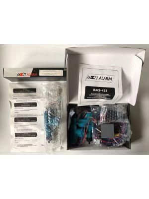 Citroen autoalarm NIEUW EN ORIGINEEL BNL 9950156