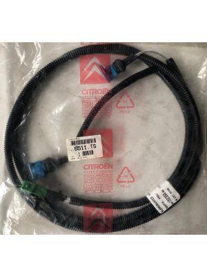 Citroen XANTIA kabel mistlicht NIEUW EN ORIGINEEL 6511.TS