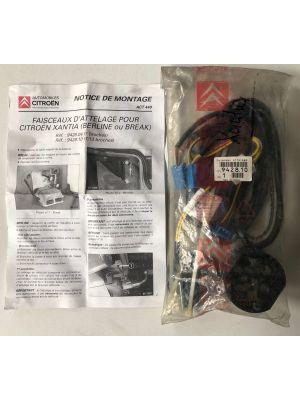 Citroen XANTIA kabelset autospecifiek NIEUW EN ORIGINEEL 9428.10