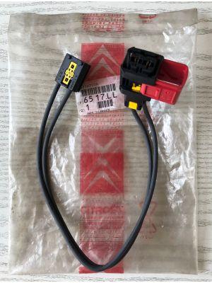 Citroen kabel NIEUW EN ORIGINEEL 6517.LL
