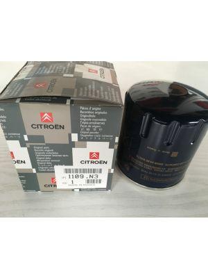 Citroen oliefilter ORIGINEEL 1109.N3