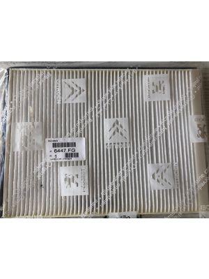 Citroen BERLINGO / XSARA interieurfilter NIEUW EN ORIGINEEL 6447.FG