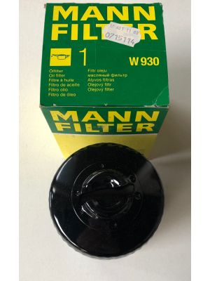 MANN oliefilter W930