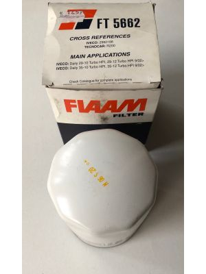 FIAAM 5662 oliefilter