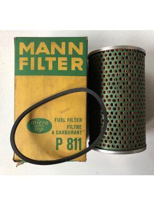 MANN brandstoffilter P811