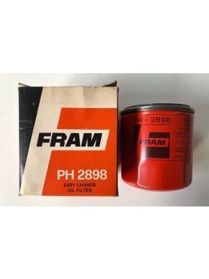 Citroen GS,AMI,MEHARI oliefilter FRAM PH2898
