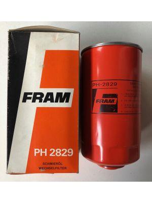 Oliefilter FRAM PH2829