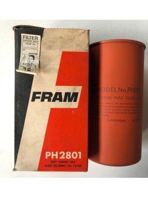 Oliefilter FRAM PH2801