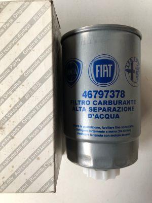Brandstoffilter 46797378