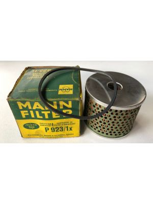 Brandstoffilter MANN P923/1X