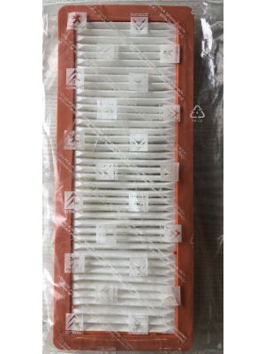 Citroen 1.6 THP luchtfilter NIEUW EN ORIGINEEL 1444.TT