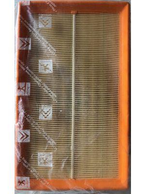 Citroen C4,C4 PICASSO,C4 GRAND PICASSO luchtfilter NIEUW EN ORIGINEEL 1444.QP