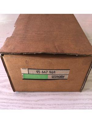 Citroen XANTIA X1,X2 kachelbediening NIEUW EN ORIGINEEL 95667968