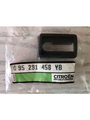 Citroen XM pakking/rubber NIEUW EN ORIGINEEL 95291458YB