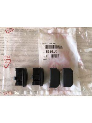 Citroen SAXO afdekplaatje dashboard NIEUW/ORIGINEEL 8236.J6
