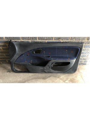 Citroen SAXO 3 deurs deurpaneel rechtsvoor 9623189377