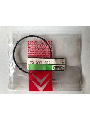 Citroen BX ring vuldop NIEUW EN ORIGINEEL 95591486
