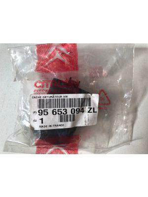 Citroen XM afdekkap portierslot NIEUW EN ORIGINEEL 95653094ZL